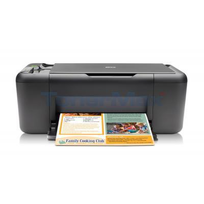 HP Deskjet F4480 AiO